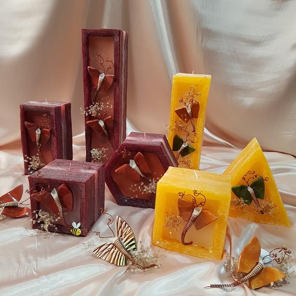 Συλλογή Κάδρο Πεταλούδα